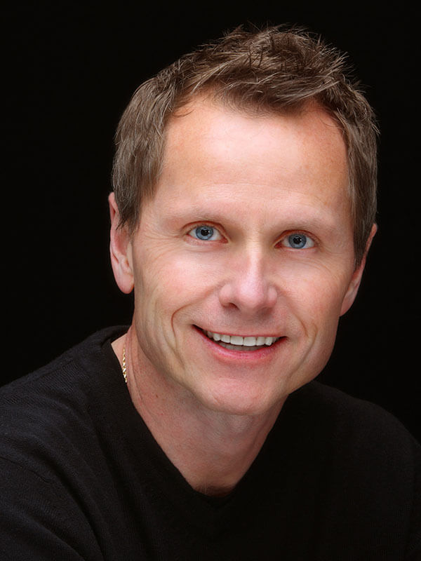 Dr. Douglas T. Bengson - Minot Dentist