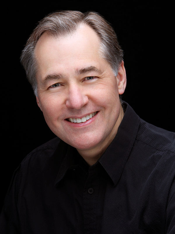 Dr. John A. Fishpaw - Minot Dentist